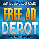 Free Feature Links, Free Text Ads, Free Exit Ads and More...